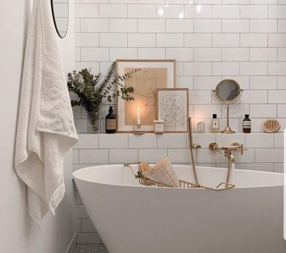 9 Most Wonderful Bathrooms You