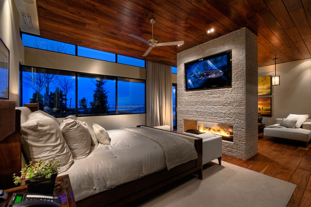 Master-Bedroom-by-Raftery-construction Combien coûte la construction d'une chambre principale et d'une salle de bain