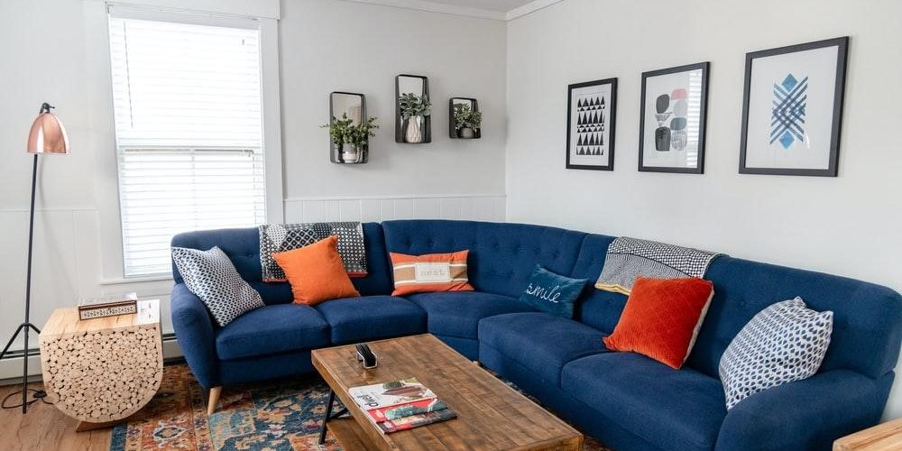4 Ways to Bring a Cozy, Lived-In Feel to Your Home