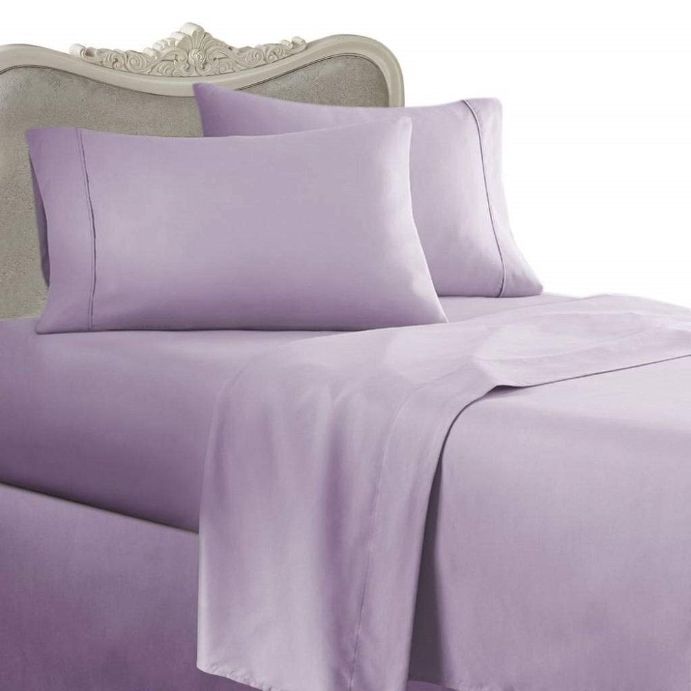t3-88 Les nombreux types de draps que vous pourriez obtenir pour votre chambre