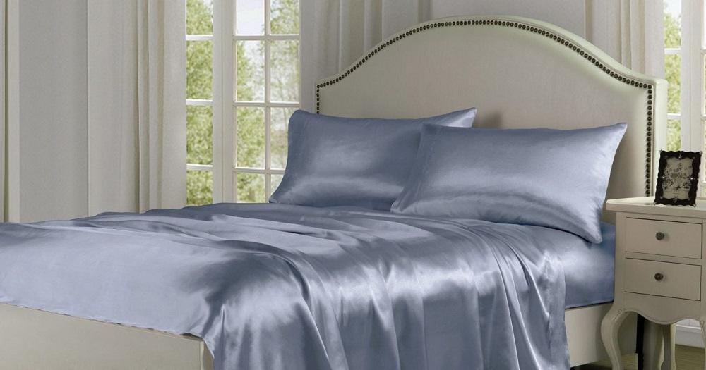 t3-91 Les nombreux types de draps que vous pourriez obtenir pour votre chambre