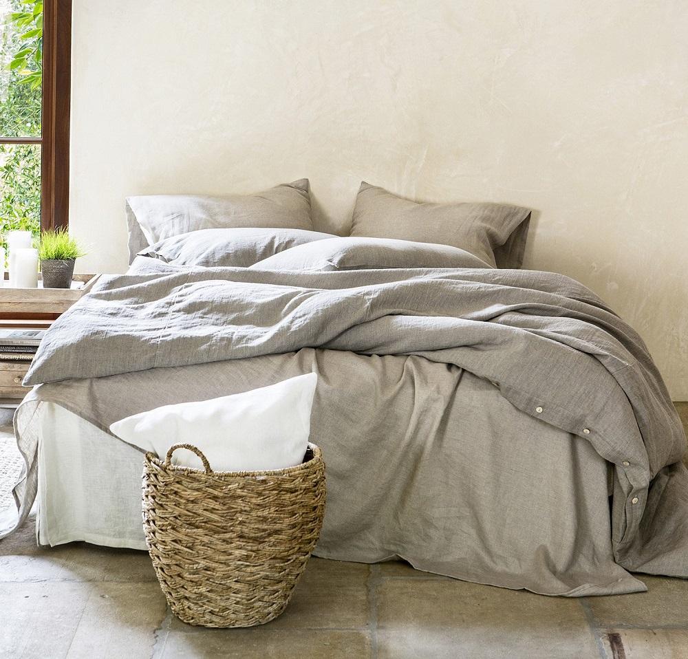 t1-38 Les nombreux types de draps que vous pourriez obtenir pour votre chambre