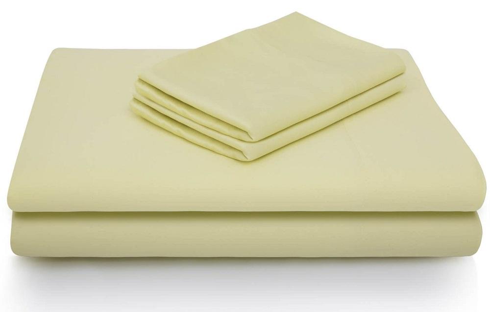 t1-40 Les nombreux types de draps que vous pourriez obtenir pour votre chambre