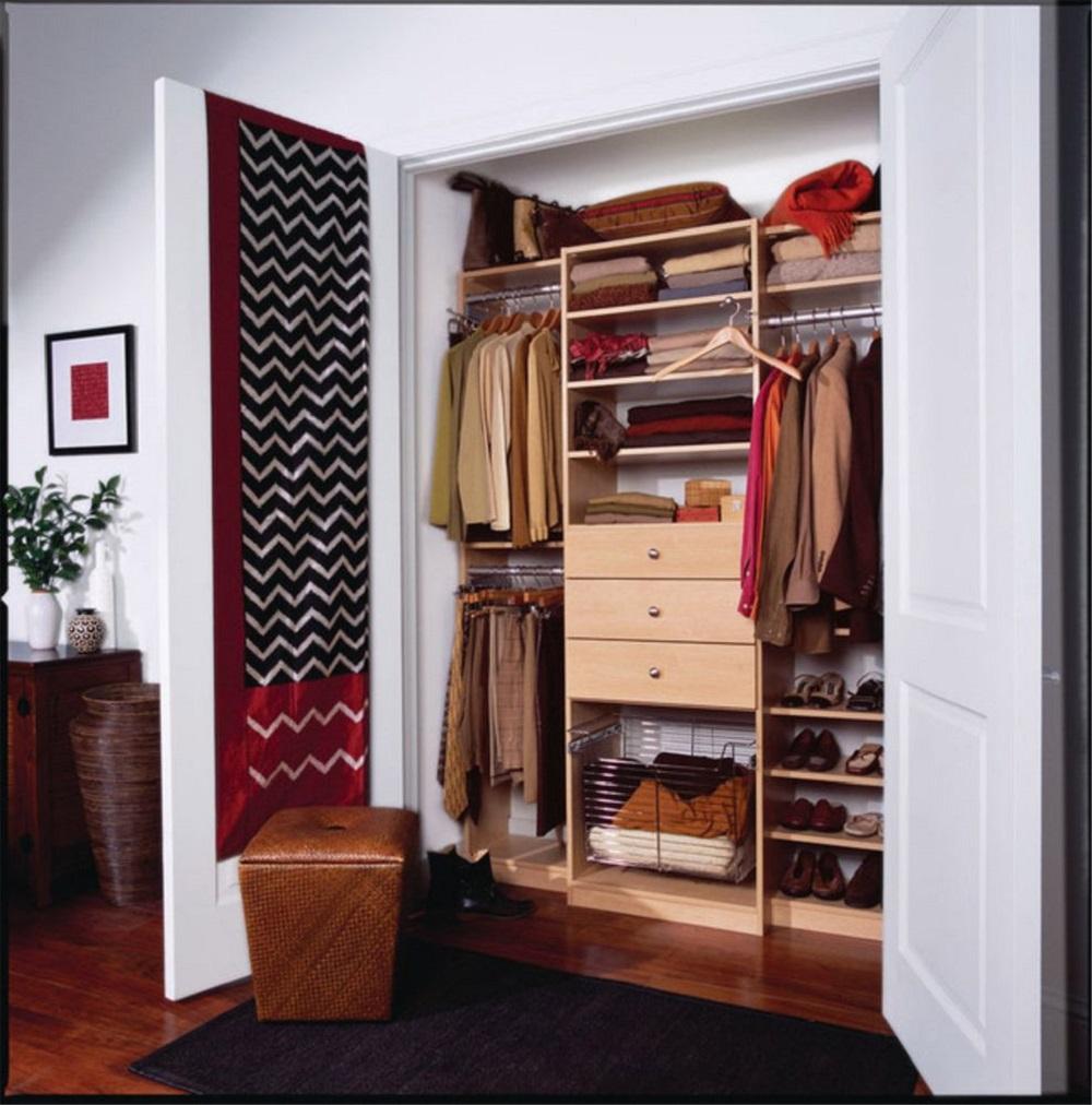 clo7 Idées de placards d'angle pour vous aider à maximiser votre espace