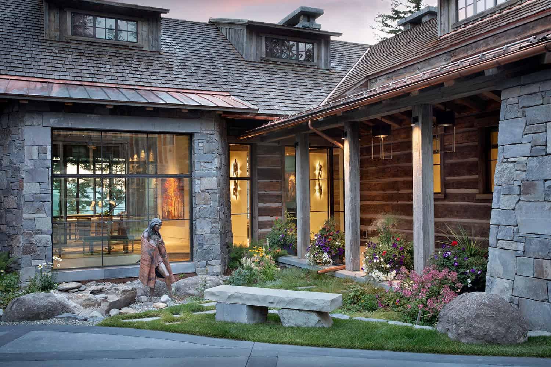 extérieur-maison-idyllique