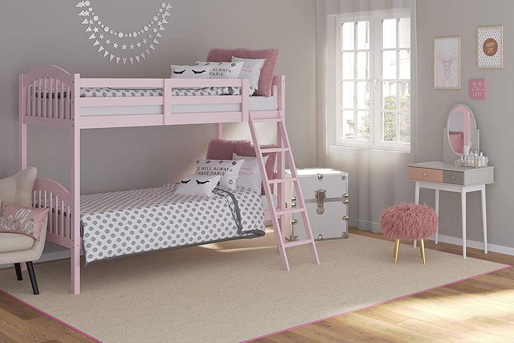 81LgNLO4sRL._SL1500_ Idées de lits superposés pour garçons et filles: 58 meilleures conceptions