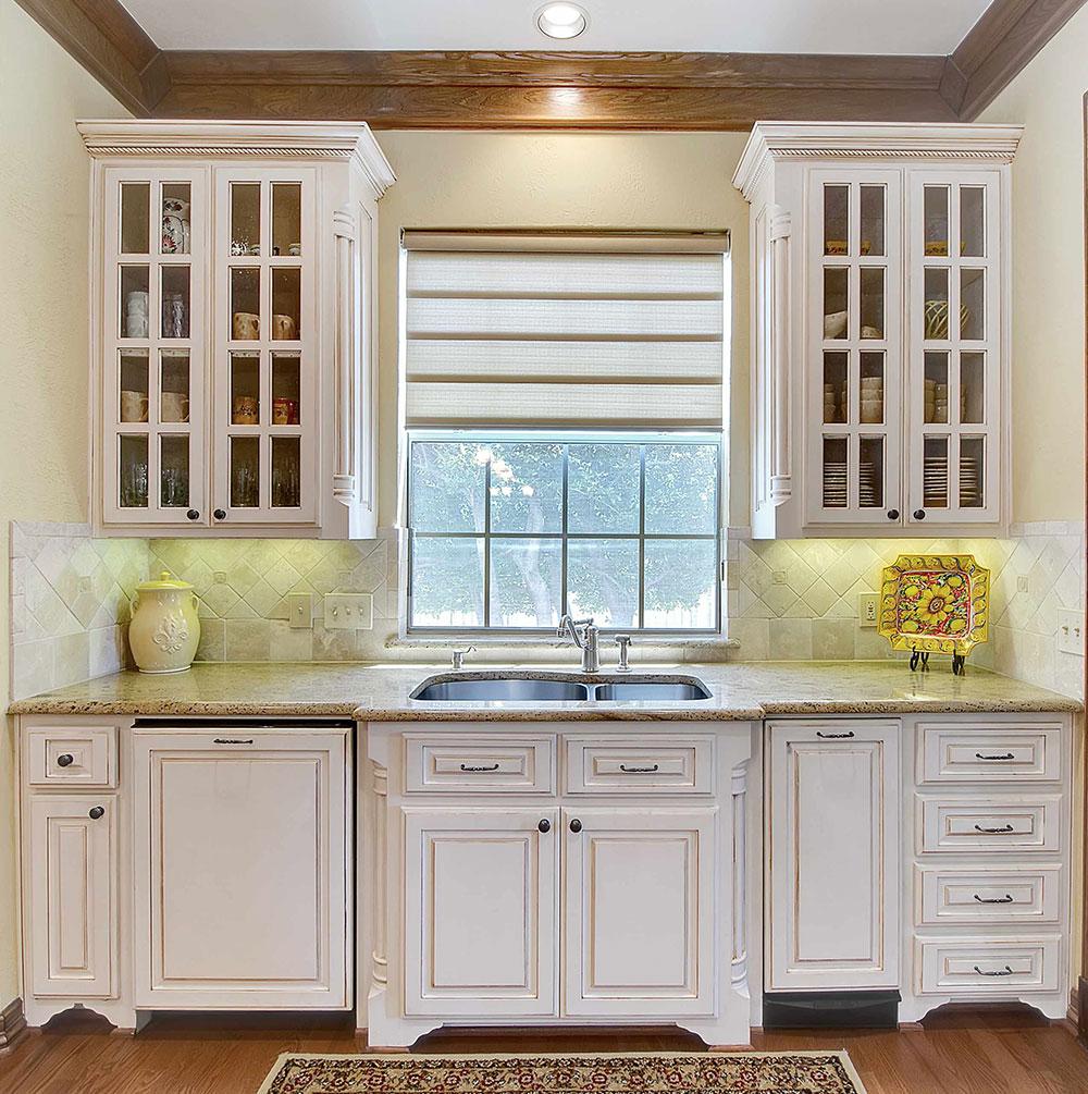 Burning-Tree-by-Elite-Remodeling Comment mettre à jour les armoires de cuisine sans les remplacer