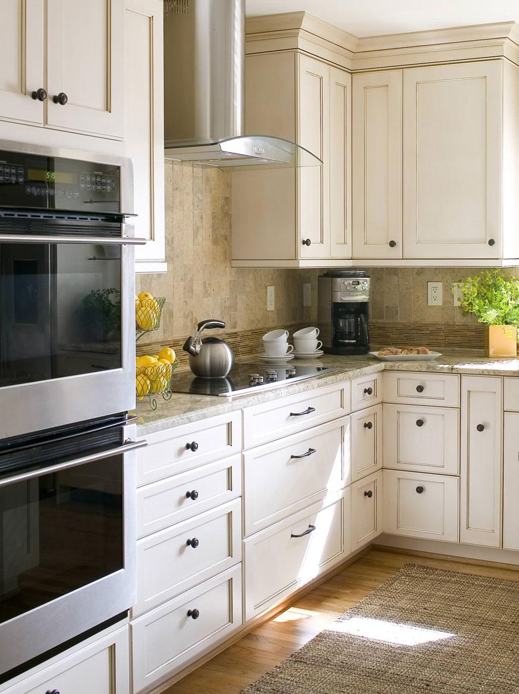 Better-Homes-Gardens-Featured-Kitchen-by-Kitchen-Planners Comment mettre à jour les armoires de cuisine sans les remplacer