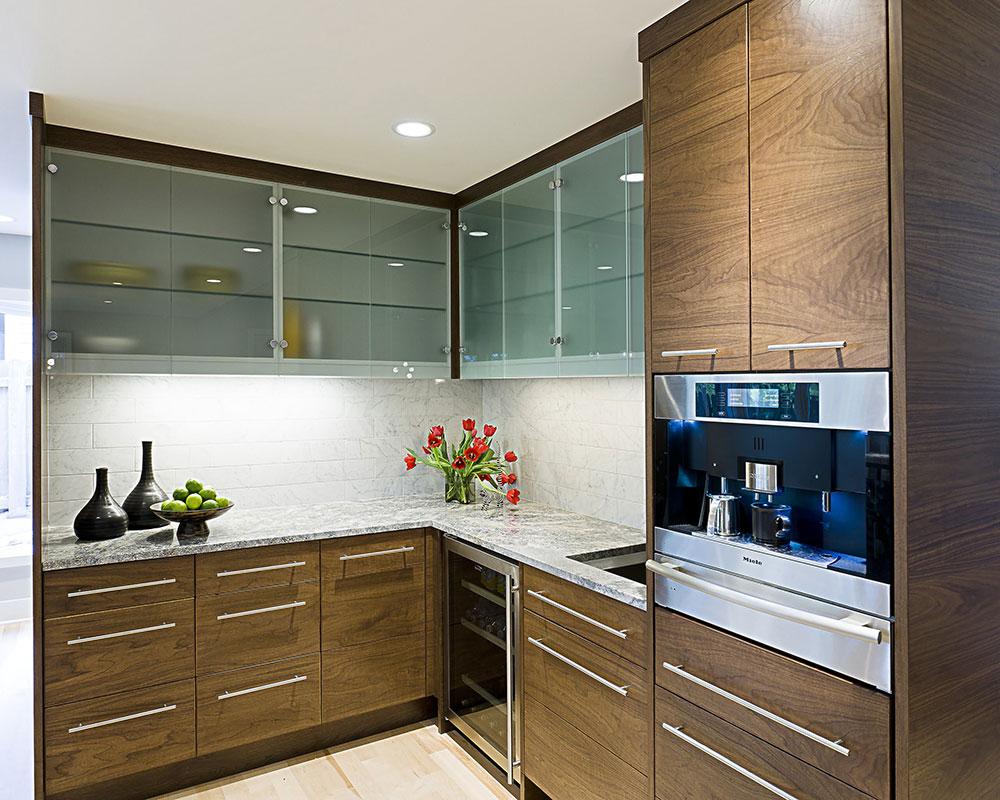Jones-Design-Build-by-Jones-Design-Build Comment mettre à jour les armoires de cuisine sans les remplacer