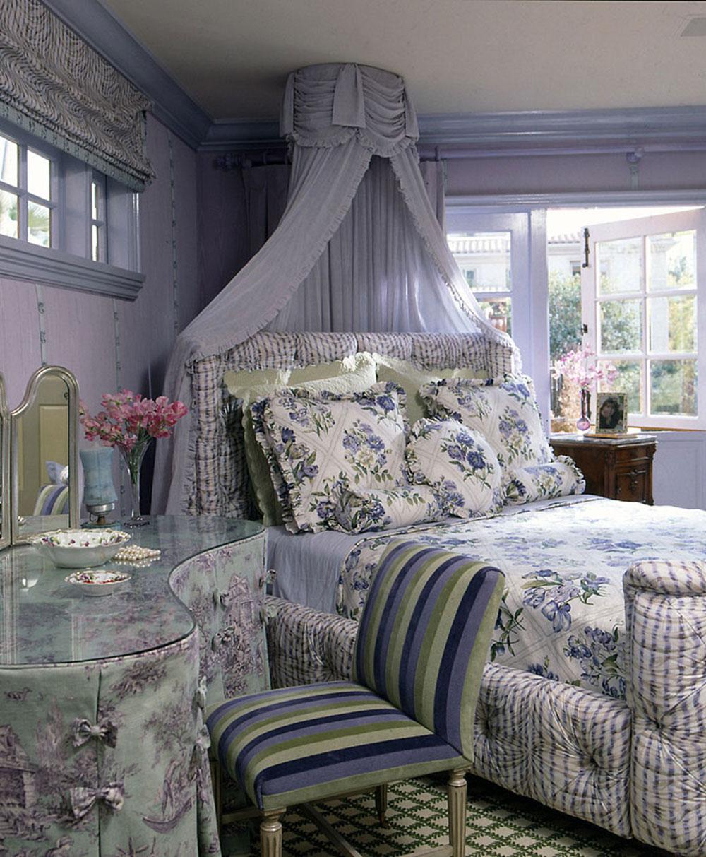 Susan-Cohen-ASID-by-Susan-Cohen-Design Les meilleurs draps en flanelle que vous pouvez obtenir pour votre chambre confortable