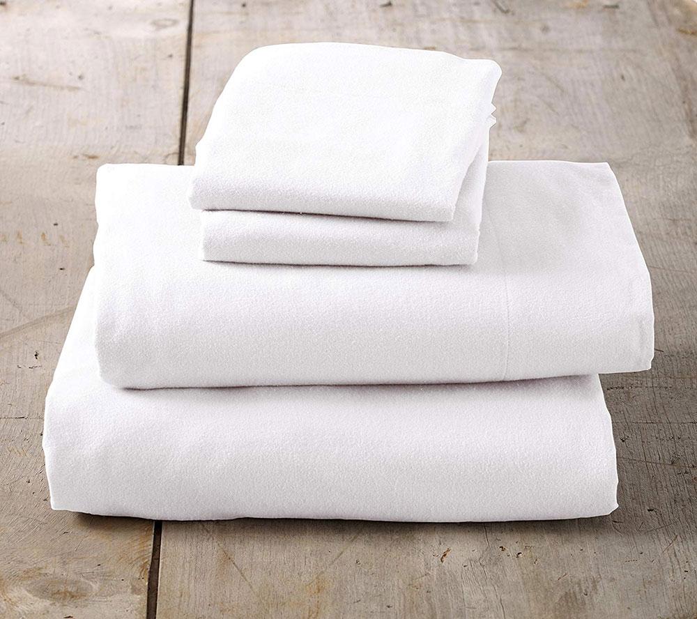 Home-Fashion-Designs-Extra-Soft-Cotton-Flannel-Draps-Set Les meilleurs draps en flanelle que vous pouvez obtenir pour votre chambre confortable