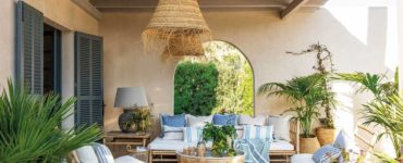 Eco Materials - How To Decorate With Bamboo