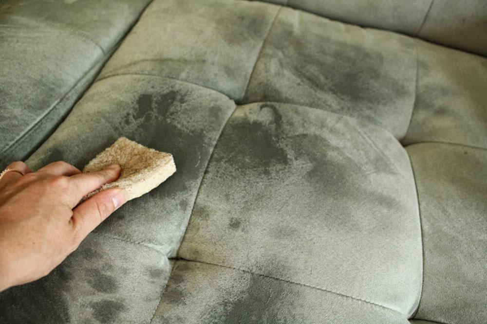 incolore-spnge Comment nettoyer les meubles en microfibre pour leur donner un aspect neuf