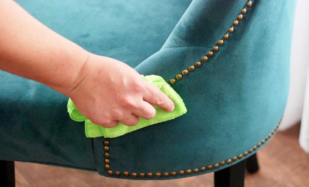 clena Comment nettoyer les meubles en microfibre pour leur donner un aspect neuf