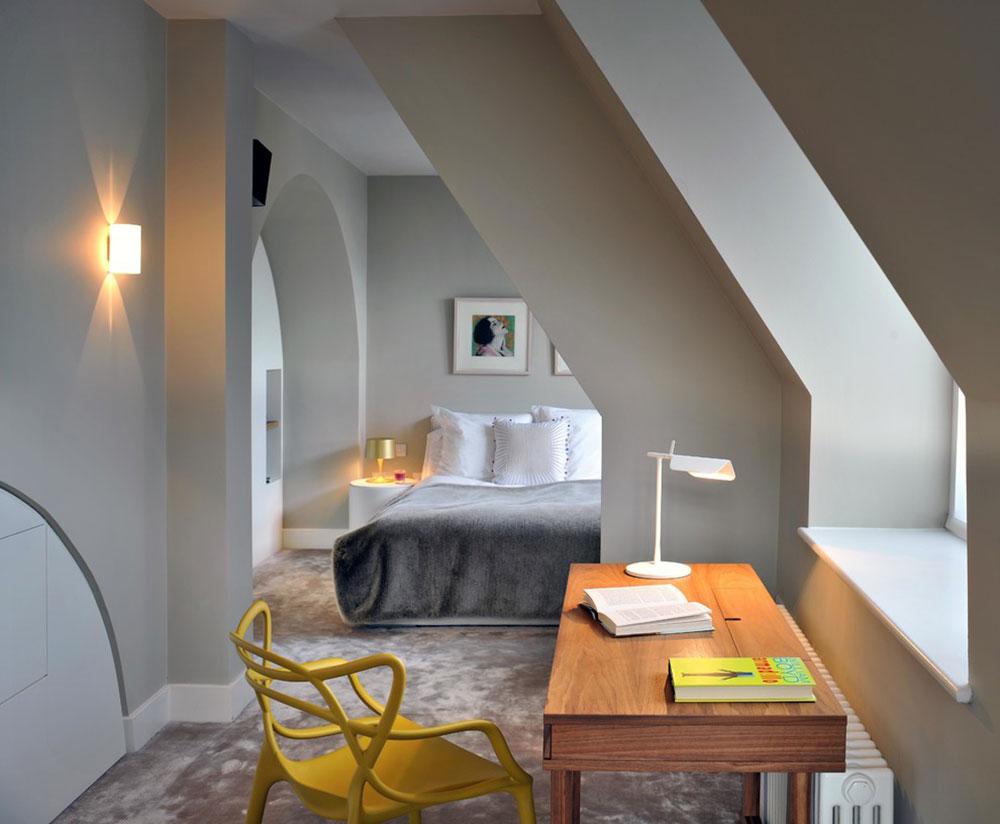 St-Pancras-Penthouse-Apartment-by-TG-Studio Combien ça coûte d'ajouter une chambre à une maison