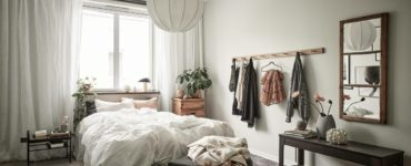 Say Yes To Messy Bed And Feel The Vibe
