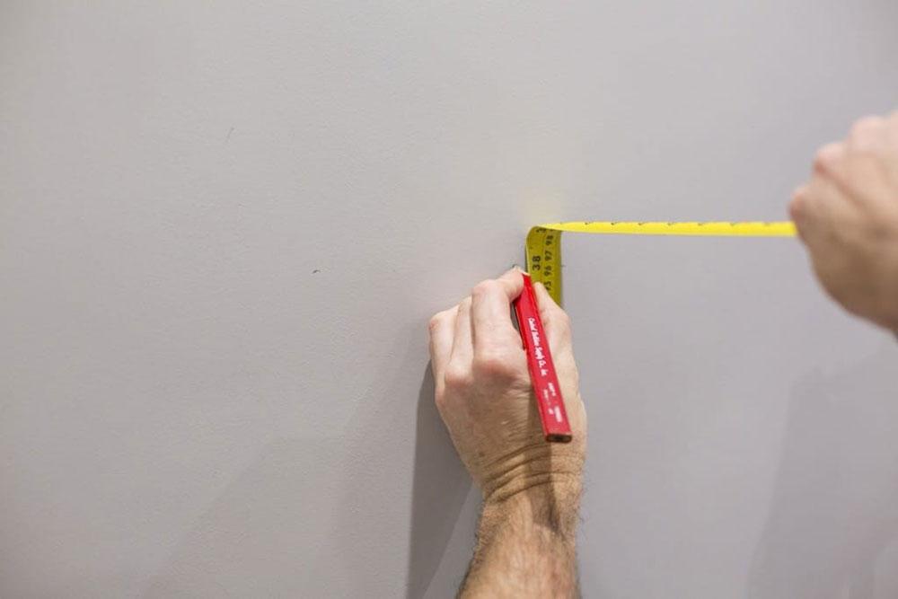 mesure Quel est le coût d'installation des lambris?  Réponses rapides