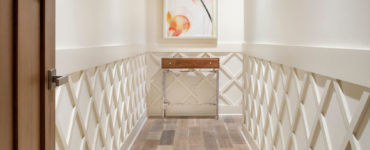 The-Salsa-House-by-Louise-Lakier What's the cost to install wainscoting? Quick answers