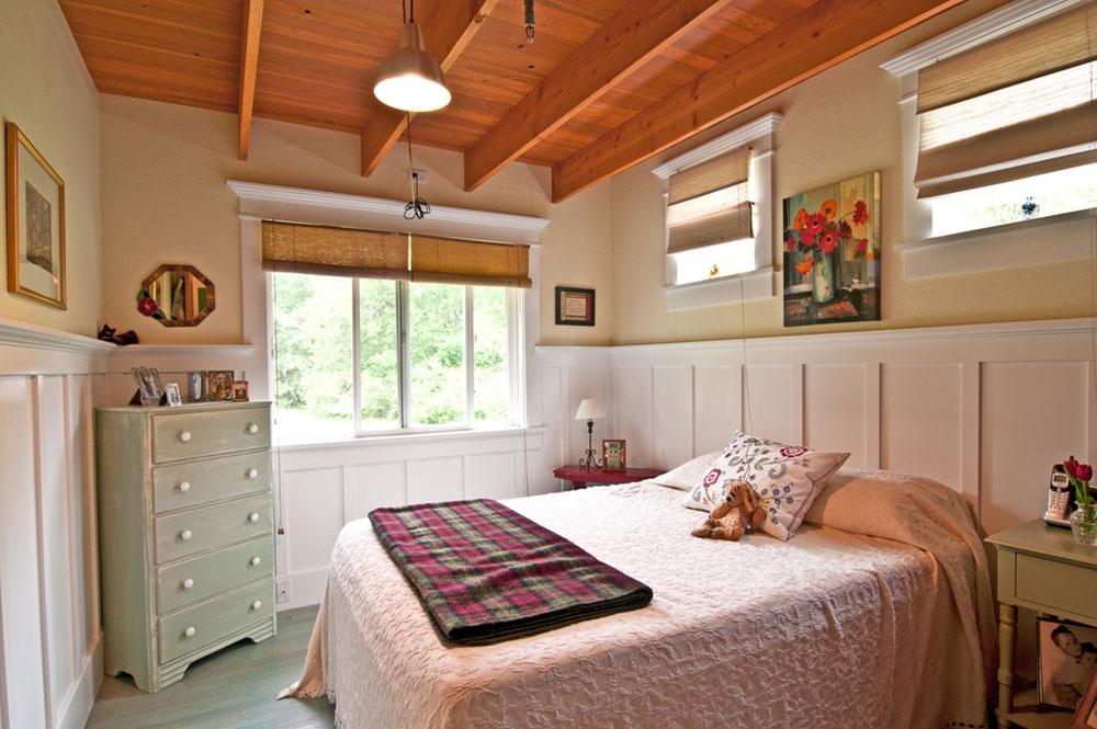The-Salsa-House-by-Louise-Lakier Quel est le coût d'installation des lambris?  Réponses rapides