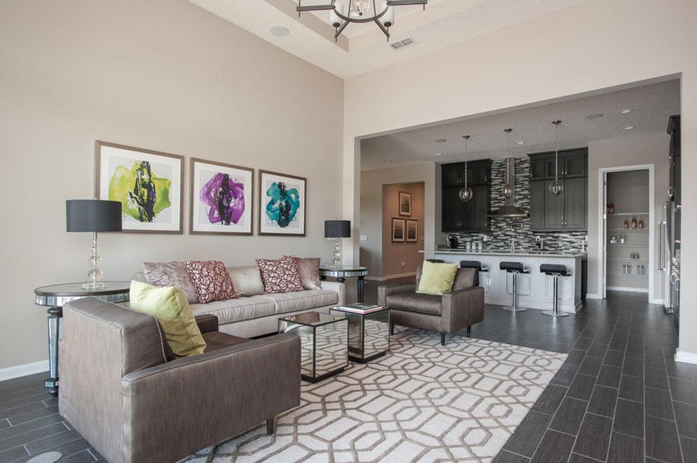 Formal-Living-Room-by-Micamy-Design-Studio Les meilleurs conseils de design d'intérieur et de décoration des années 70 que vous pouvez utiliser