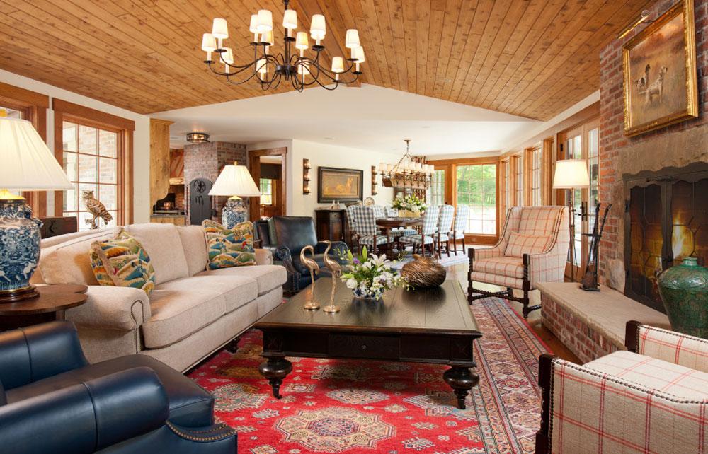 traditional-living-room-by-Archetype-Design-Studio-LLC Les meilleurs conseils de design d'intérieur et de décoration des années 70 que vous pouvez utiliser