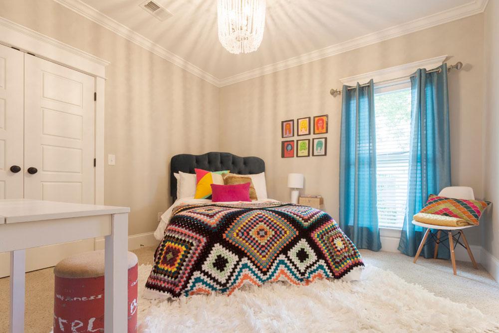Shelby-Hills-Airbnb-by-Marilyn-Hill-Interiors Les meilleurs conseils de design d'intérieur et de décoration des années 70 que vous pouvez utiliser