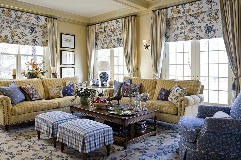 Living-Room-by-Lauren-Ostrow-Interior-Design-Inc Les meilleurs conseils de design d'intérieur et de décoration des années 70 que vous pouvez utiliser