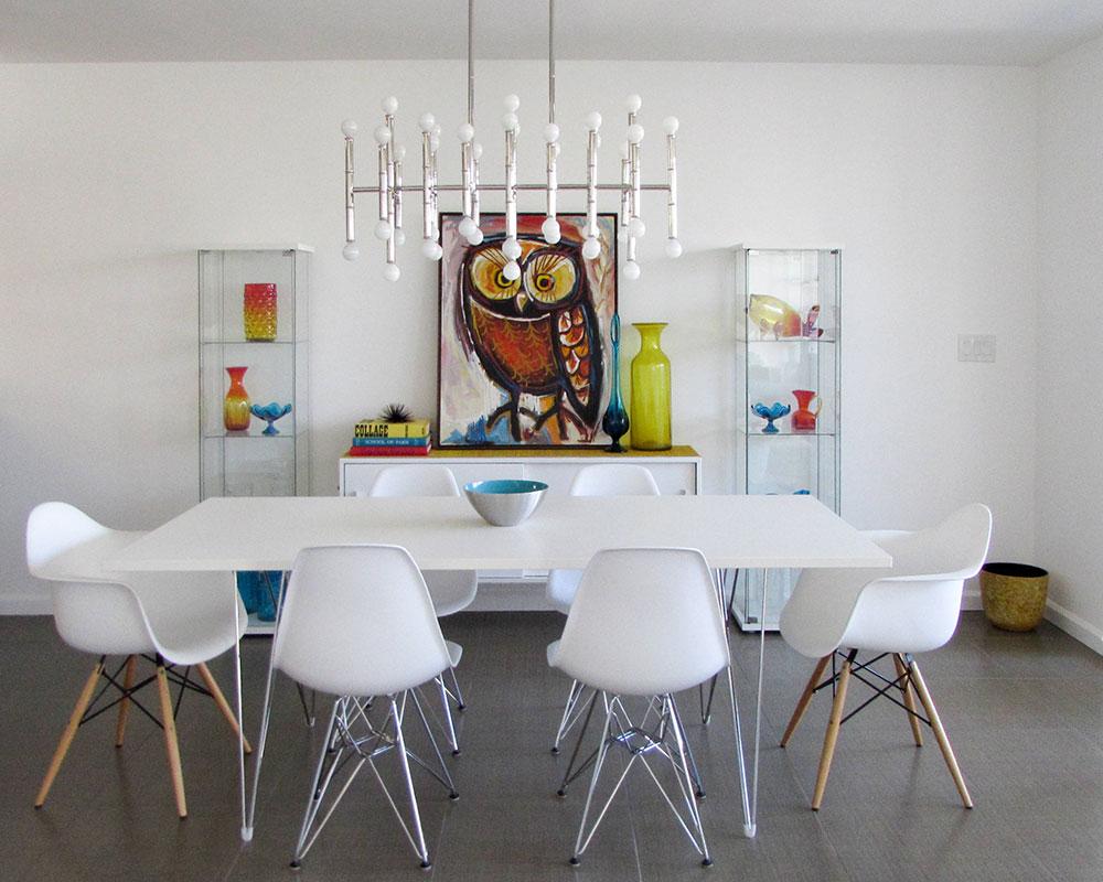 Palm-Springs-Open-Dining-Room-by-California-Luster Les meilleurs conseils de design d'intérieur et de décoration des années 70 que vous pouvez utiliser