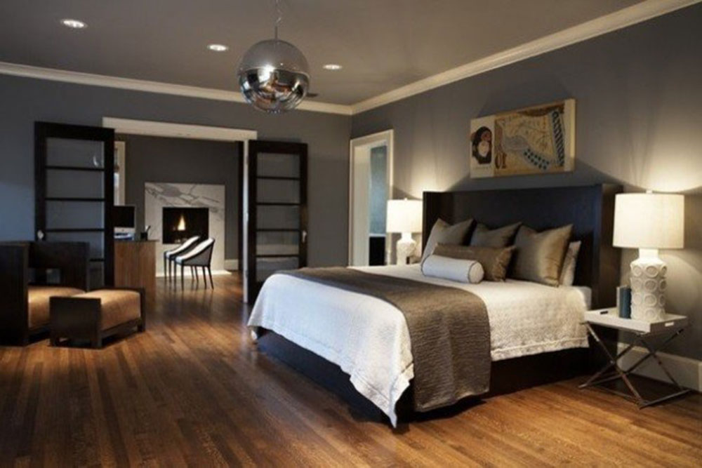 Bedroom-designs-by-SCM-Design-Group Les meilleurs conseils de design d'intérieur et de décoration des années 70 que vous pouvez utiliser
