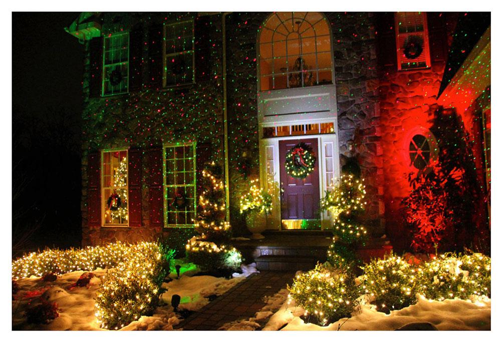 Outdoor-spaces-by-BlissLights Idées de lumières de Noël extérieures à utiliser lors de la décoration de votre maison