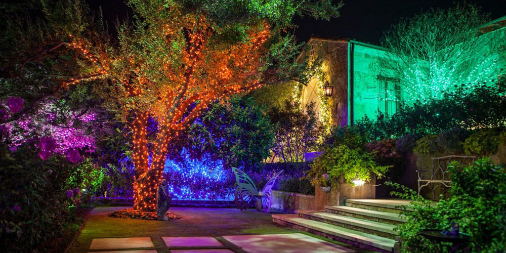 Duluth-GA-Christmas-Lighting-Project-by-NightVision-Outdoor-Lighting OutdoorChristmaslights ideas to use when decorating your house