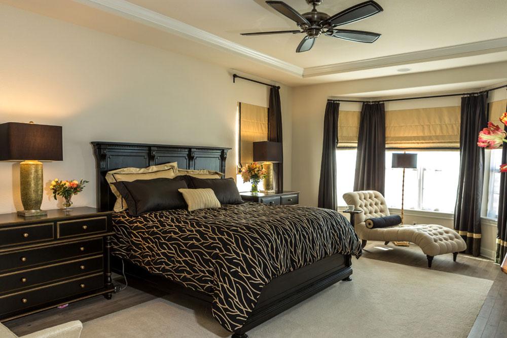 Broomfield-Custom-Home-by-Chanie-Laree-Designs Idées de chambre beiges pour décorer votre chambre dans une couleur neutre