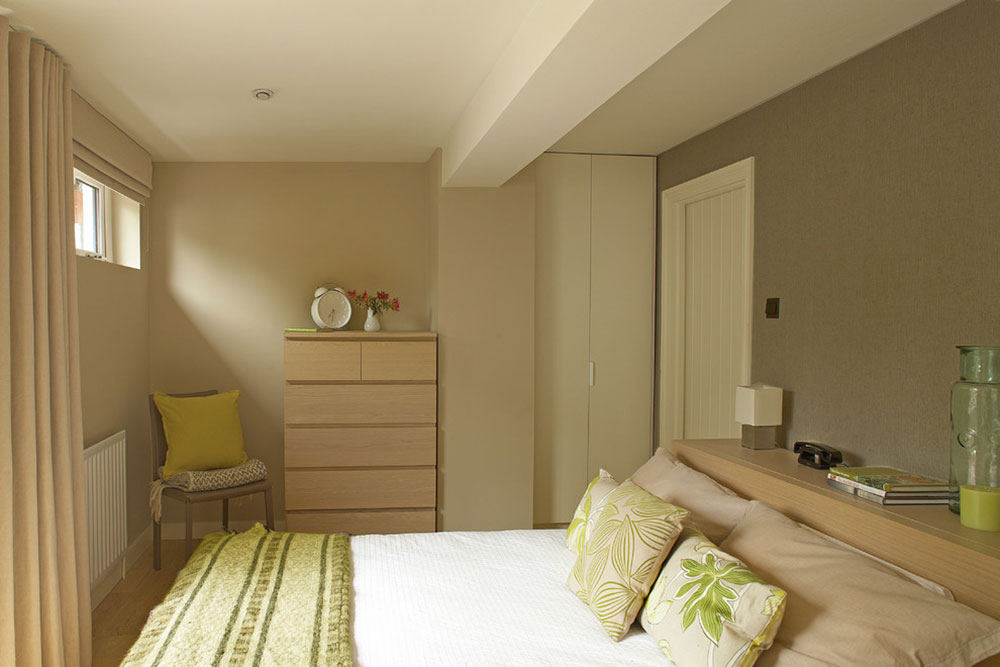 Chambre par Optimize-Design Idées de chambre beiges pour décorer votre chambre dans une couleur neutre