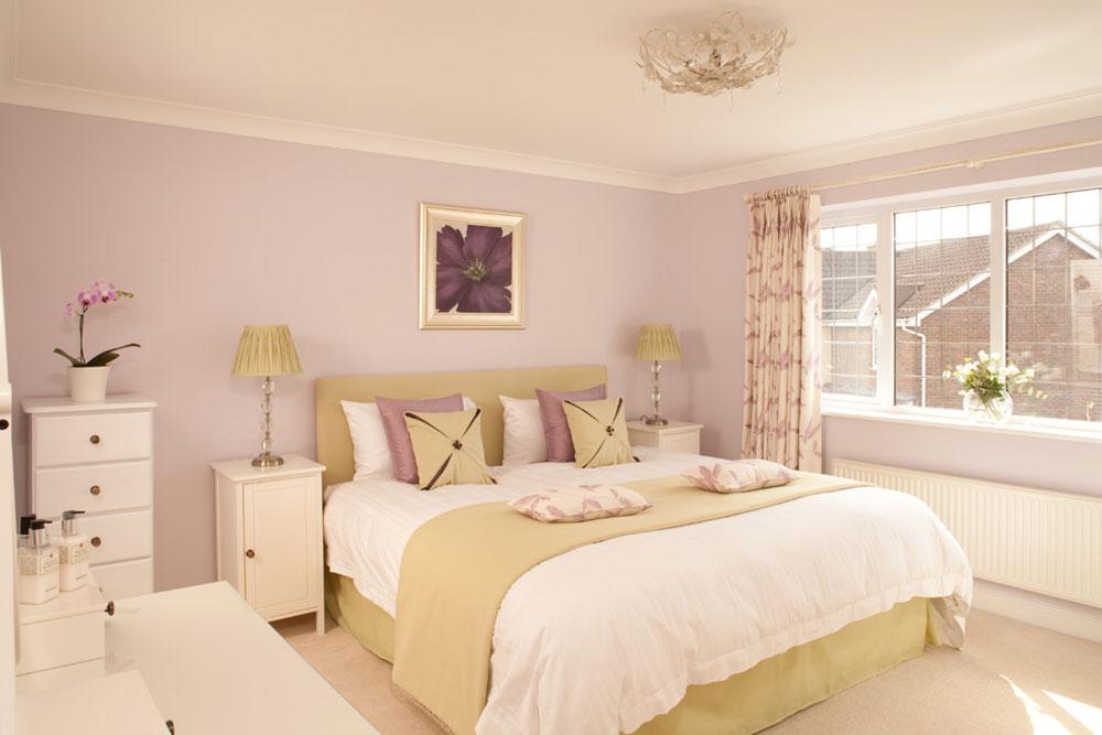 Portfolio-by-Clarify-Interiors Idées de chambre beiges pour décorer votre chambre dans une couleur neutre