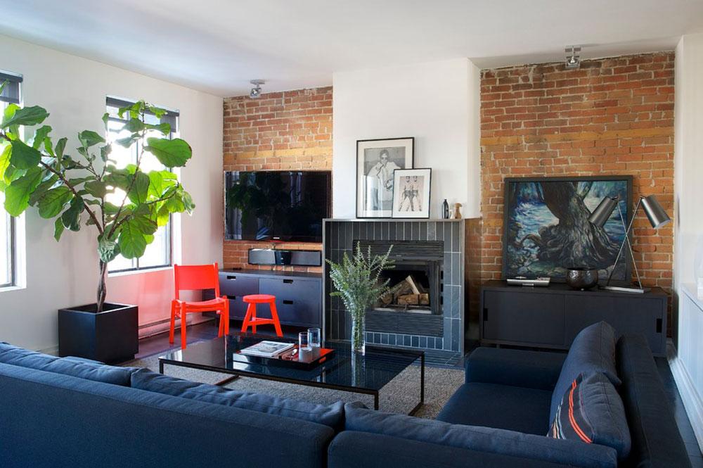 Luxury-Residential-Photography-by-Leona-Mozes-Photography Comment refaçonner une cheminée pour qu'elle soit incroyable