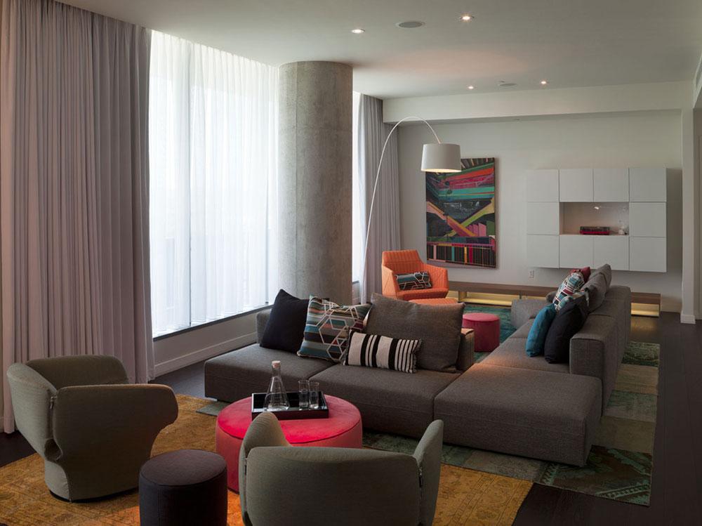 W-Residence-Living-Room-by-Urbanspace-Interiors Comment organiser les meubles dans un salon peu commode