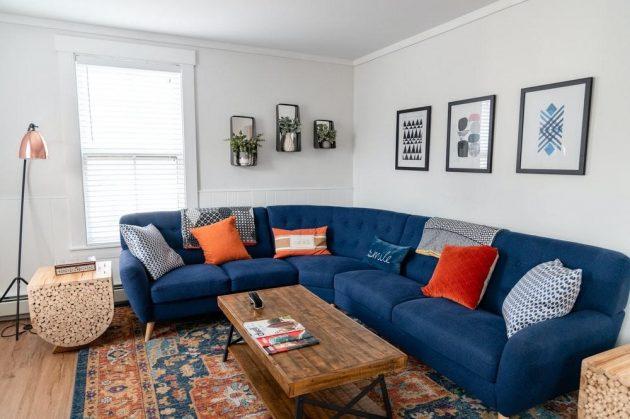 4 façons d'apporter une atmosphère chaleureuse et vécue à votre maison