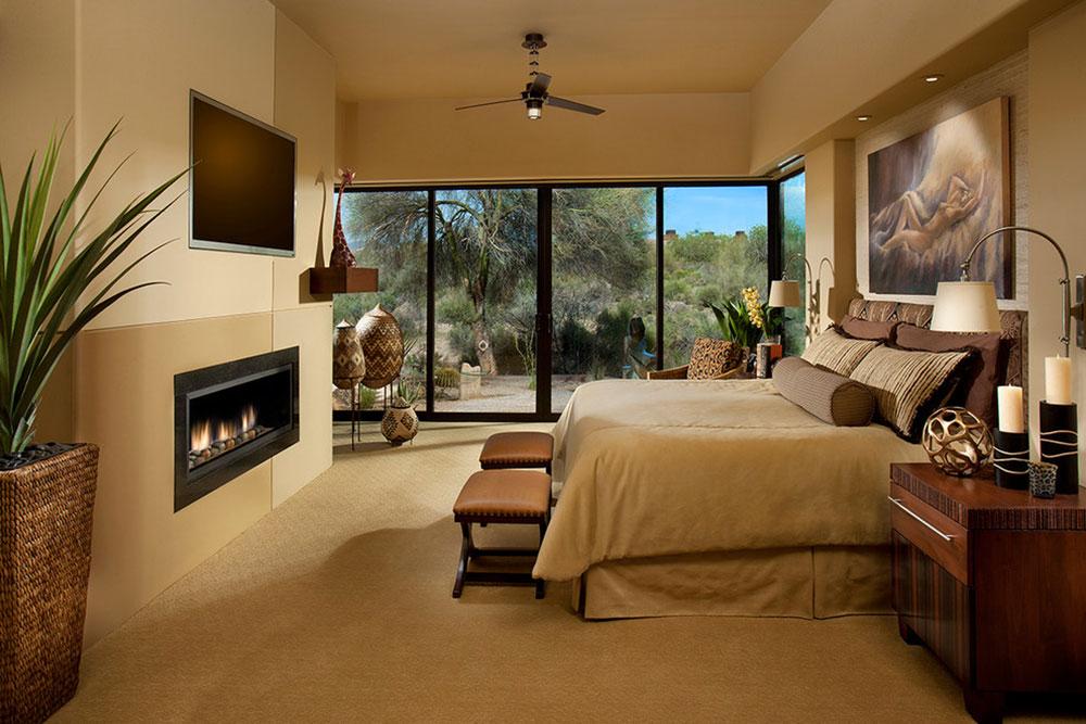 ASID-Design-Excellence-Award-Singular-Space-1st-place-by-AB-Design-Elements-LLC À quelle hauteur installer le téléviseur dans votre chambre?  (Répondu)