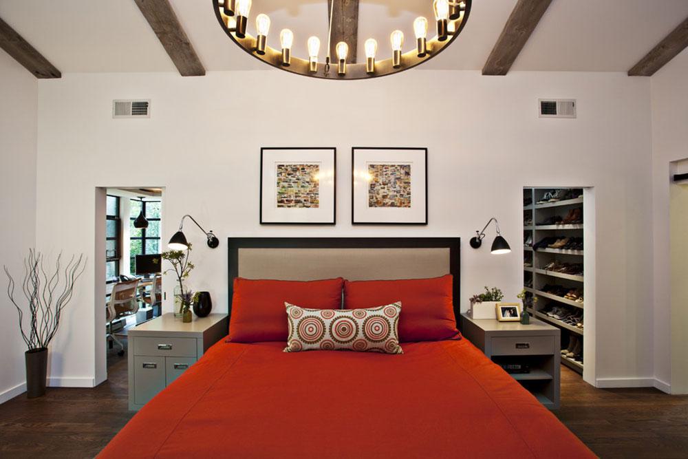 Woodside-Residence-by-Fiorella-Design Combien coûte l'ajout d'une chambre à une maison