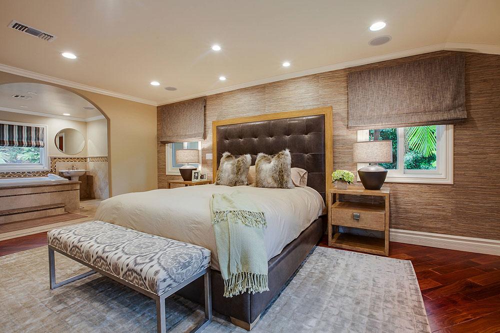 Glendale-Living-by-Architexture-Interior-Design Combien coûte la construction d'une chambre principale et d'une salle de bain