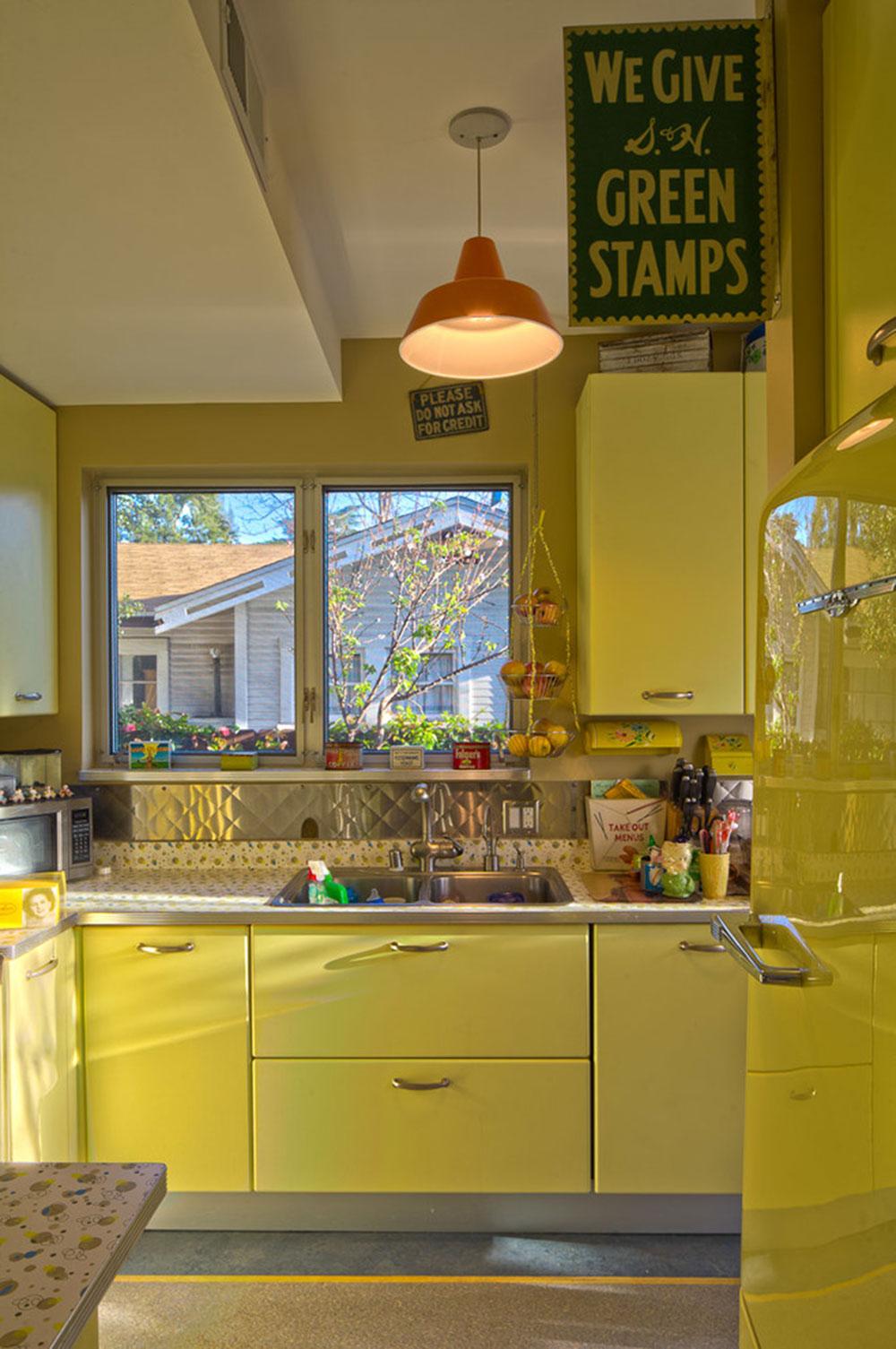 Eigenberg-Residence-by-Enclosures-Architects Comment mettre à jour les armoires de cuisine sans les remplacer