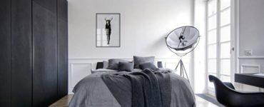 Дизайн спальни 2021: современные идеи (80 фото)