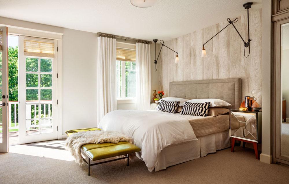 Master-Bedroom-Remodel-by-Garrison-Hullinger-Interior-Design-Inc Idées de chambre beiges pour décorer votre chambre dans une couleur neutre
