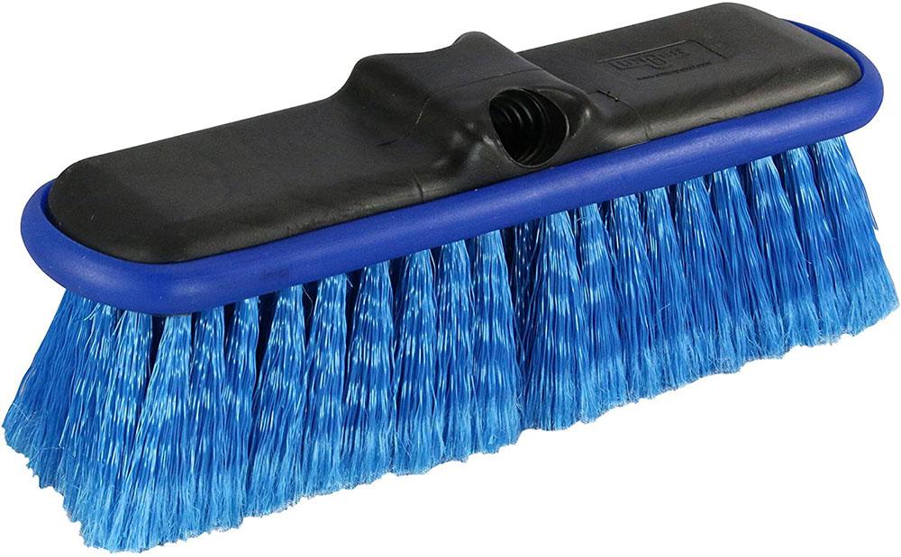 Brosse à poils doux Les meilleurs outils de nettoyage de vitres à acheter pour un travail plus facile (réponse)