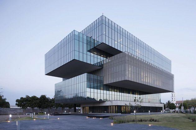 Pourquoi la beauté est une considération essentielle en architecture