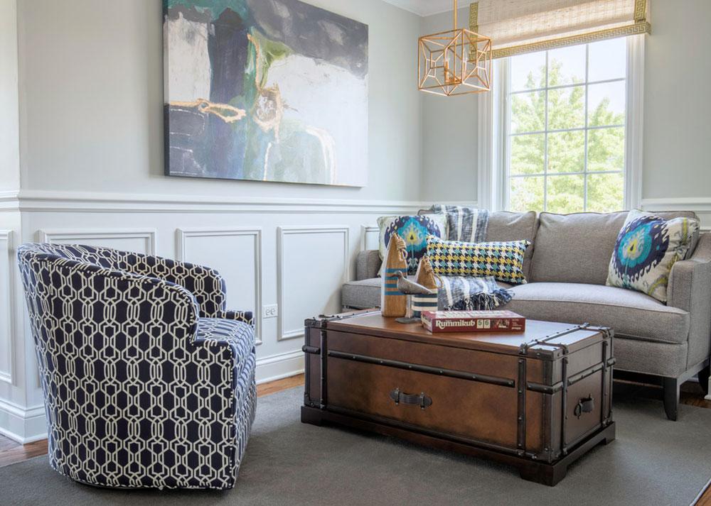 Naperville-Kid-Friendly-Small-Loft-with-Movable-by-New-Perspective-Design-Inc Quel est le coût d'installation des lambris?  Réponses rapides