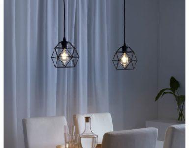 lampes ikea