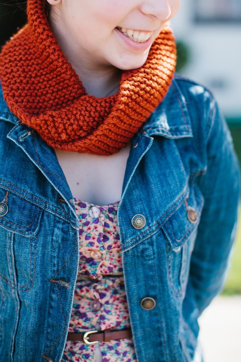 Écharpe 10 écharpes et bonnets douillets à bercer cet hiver