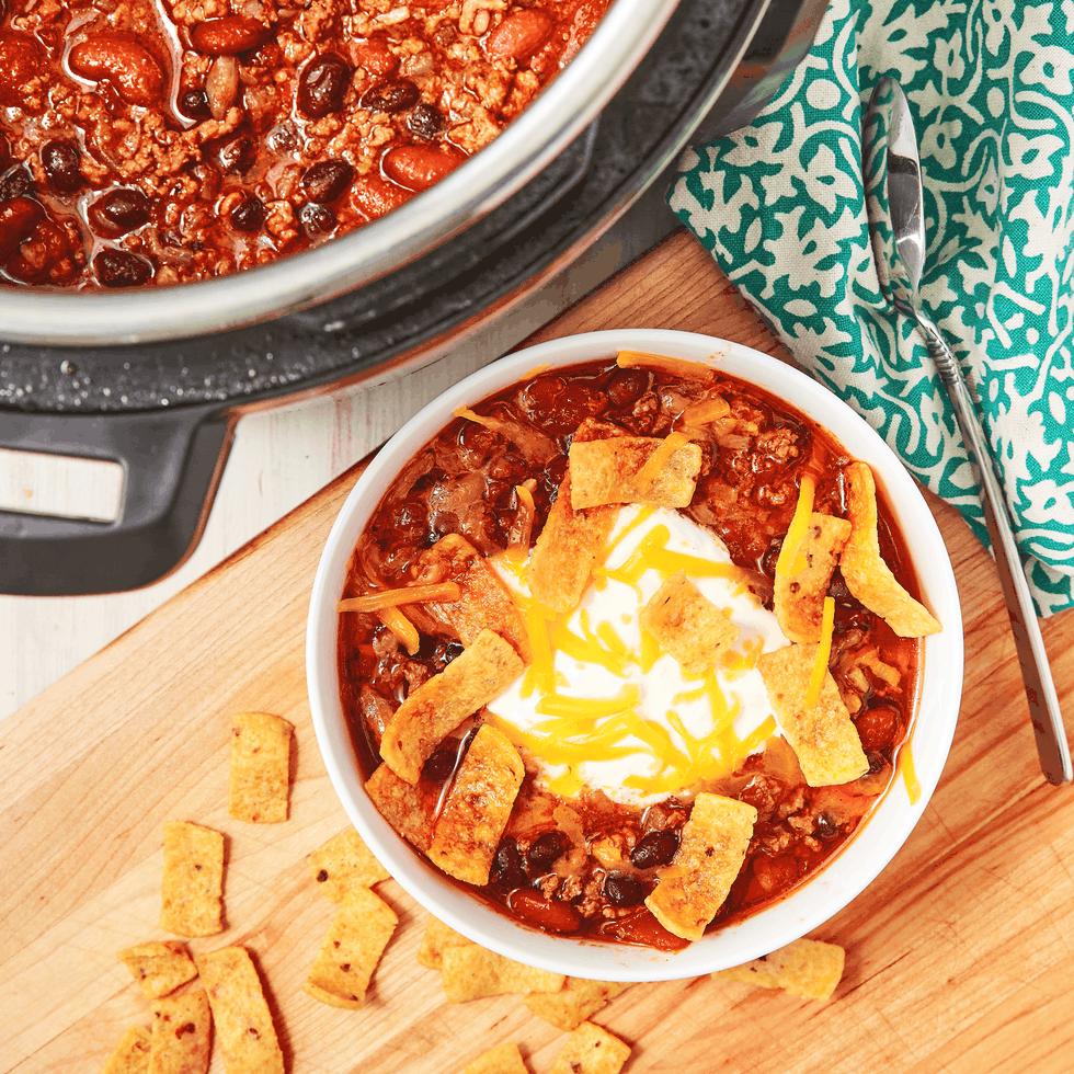 Piment instantané en pot 15 meilleures recettes instantanées en pot que nous avons essayées