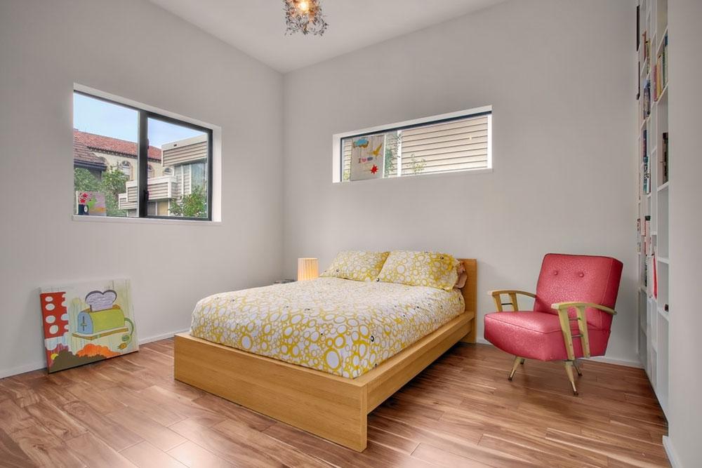Crockett-Residence-by-Chris-Pardo-Design-Elemental-Architecture Les lits plateforme sont-ils confortables?  Pourquoi devriez-vous en acheter un